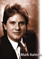 Mark Ralston