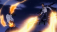 Tsuna VS Xanxus HD