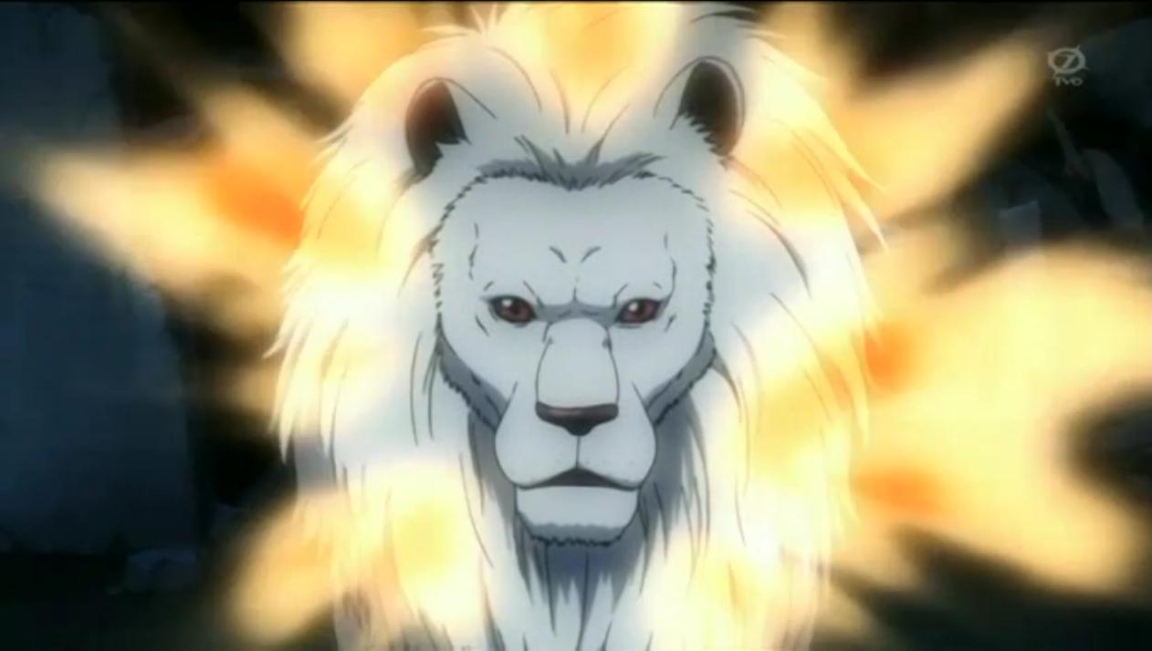 Bester (Modo León del Cielo)