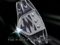 Dive to World mist ring