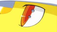 Eye of Natsu