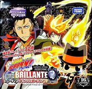 Khr Trading Collection Brillante 2 cover