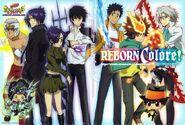 Reborn Colore! Animation