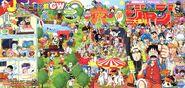 Shonen Jump 2009 Issue 22-23