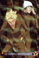 Ken and Chikusa