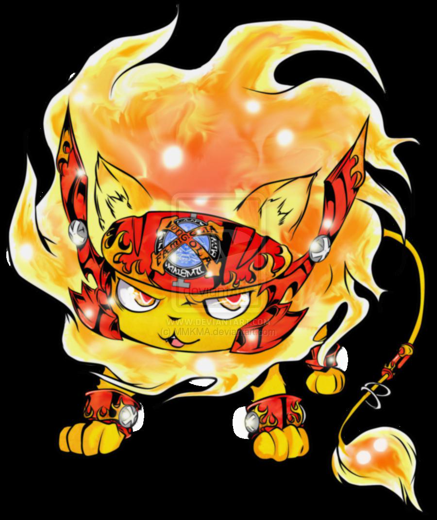 Natsu (Versión X)