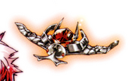 Simon Earth Ring insect