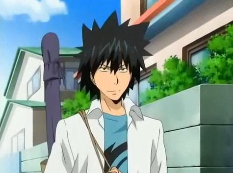 Kensuke Mochida