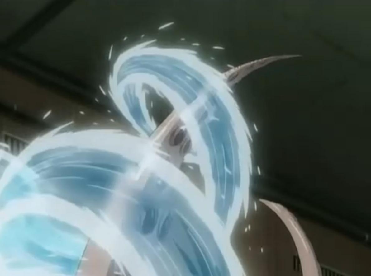 Calamar Gigante de la Lluvia