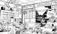 46 naito longchamp room