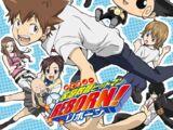 List of Katekyo Hitman Reborn! episodes