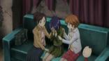 Haru & Kyoko & I-pin Consuela a Chrome
