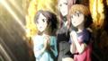 The Girls Watching