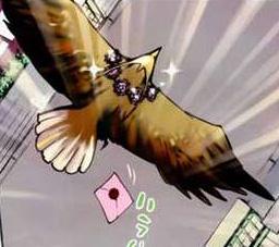 Vongola Messenger Bird