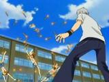 Tsunayoshi Sawada vs. Hayato Gokudera