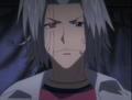 Gokudera is Mukuro?