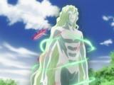 Tsunayoshi Sawada vs. Ghost