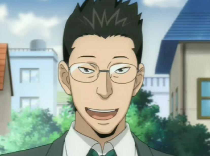 Ichiro Shibaki