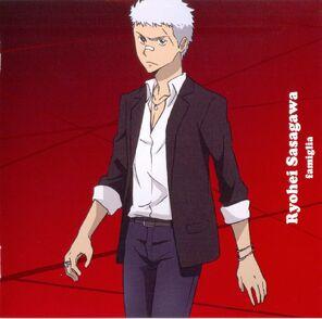 "Character Album SONG ""RED"" ~FAMIGLIA~ ryohei sasagawa - mata ashita!.jpg"