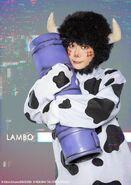 Episode of future lambo