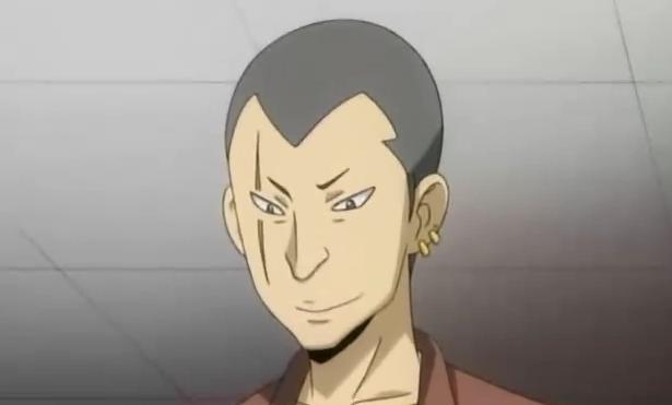 Jiro Shibaki