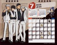 2010 calendar Jul