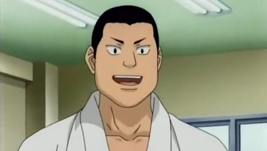 Ushio Ooyama