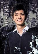 Varia play yamamoto profile