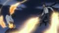 Xanxus vs Tsuna
