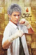 Stageplay Sasagawa Ryohei
