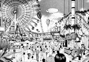 Ch49 mafia land amusement park