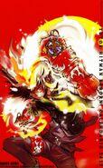 2012 calendar comics cover