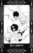 Gokudera's Worst Day cover