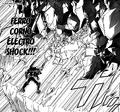 Ferro Corno Electro Shock