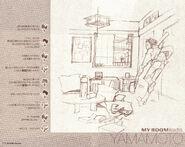 MY ROOM Yamamoto
