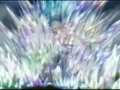 Frozen Xanxus