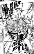 Vongola sky ring crushed