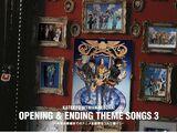 Katekyō Hitman REBORN! Opening & Ending Theme Songs 3