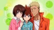 Familia Sawada0