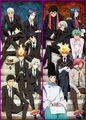 Vongola family past and present