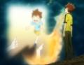 Tsuna & Young Tsuna