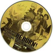 Vongola Primo Drama CD