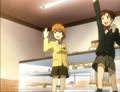 Kyoko & Haru in Cake Shop