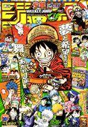 Shonen Jump 2012 Issue 05-06
