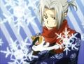 Gokudera Winter
