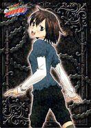 Brillante N071B Haru