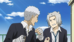 Ryohei and Goku argue.PNG