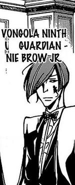 Brow Nie Jr.