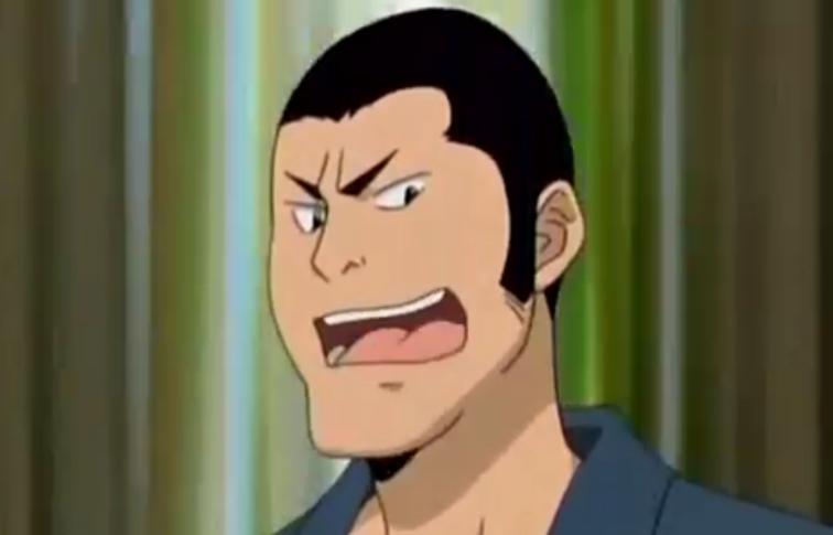 Daigoro Ooyama