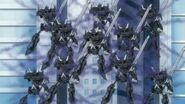 Extra Danza Spettro Spada Clone